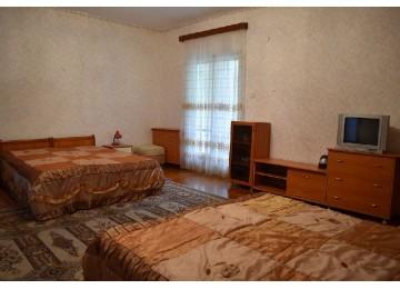 Стандарт 4-местный корп.Генеральский |Отель «МВО-Сухум»| Абхазия Сухум