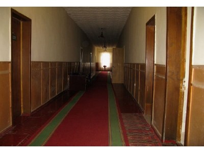 Санаторий «МВО-Сухум»| Коридор